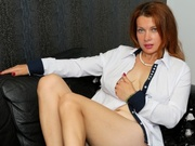 redhead natachagray live orgasm