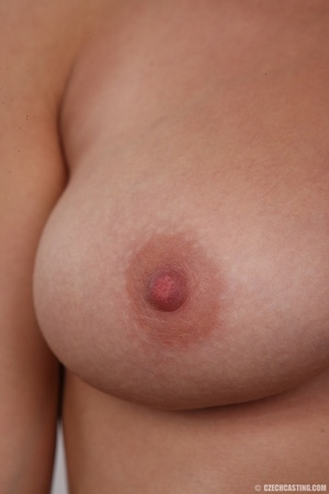 Wonderful blonde doll with big melons ge - XXX Dessert - Picture 12