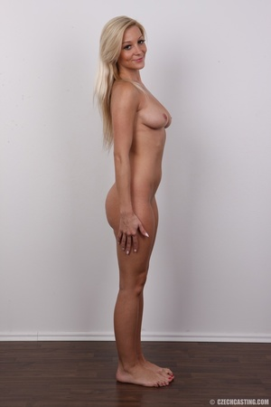 Wonderful blonde doll with big melons ge - XXX Dessert - Picture 15