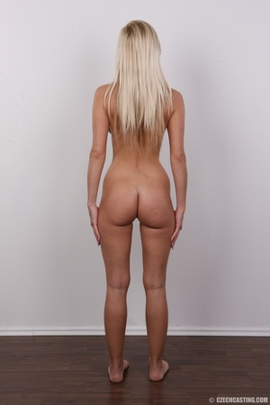 Wonderful blonde doll with big melons ge - XXX Dessert - Picture 16