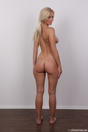 Wonderful blonde doll with big melons ge - XXX Dessert - Picture 18