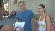 Czech Couples