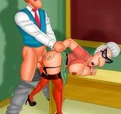 Arabic porn slut Jasmine mounting on Jafar's donkey