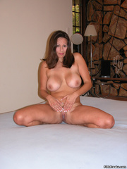 mature maven with perfectly