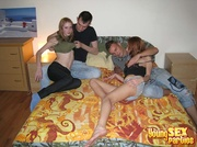 sinfully sexy foursome small