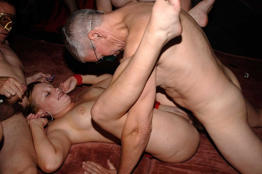 Two blondes porn photo
