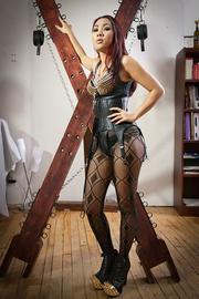 arab chicks corsets strap-ons