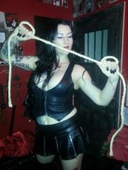 furious mistresses enjoy slaves