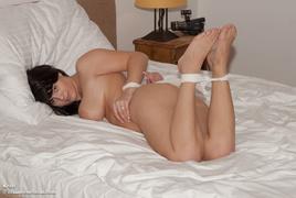 bondage, erotica, pantyhose