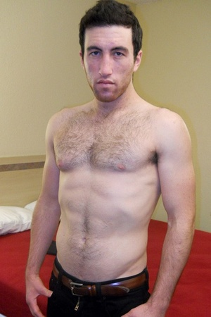 Hunk dudes shows their clean and tattooe - XXX Dessert - Picture 6