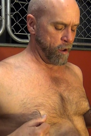 Hunk dudes shows their clean and tattooe - XXX Dessert - Picture 7