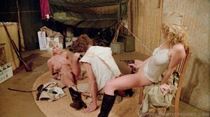 Luscious babes getting their pussies and boobs fucked in different places while some suck dicks and gets their pussies licked in their vintage photos. - XXXonXXX - Pic 4