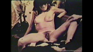 Vintage photos of various babes displaying their hot tits and ravishing pussies and others getting their cracks eaten by horny boys or lusty lesbos. - XXXonXXX - Pic 3