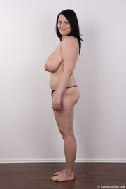 beautiful fat babe wearing