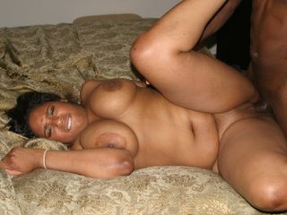 Wild black hotties posing and enjoy hard fucking with - Picture 8