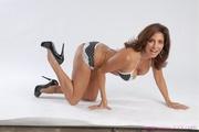 perfect gal black panties