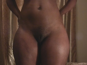 African beauties having their interviews in offices wearing their gorgeous clothes while others eat dicks or get fucked in different beds or couches. - XXXonXXX - Pic 5