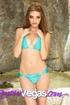 Sweet brunette posing her amazing body in…