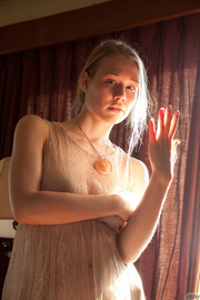 tender teen doll transparent