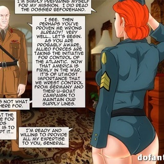 Cool porn comics with busty slaves and - BDSM Art Collection - Pic 1