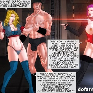 Poor blonde enslaved chicks and redhead - BDSM Art Collection - Pic 3