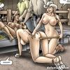 Poor enslaved girls with huge boobs kept in…