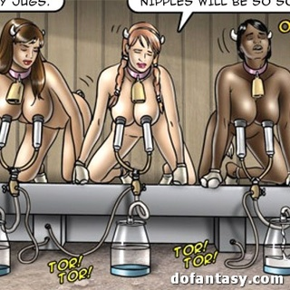 Awesome porn comics where submissive - BDSM Art Collection - Pic 3