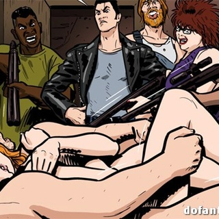Unbelievable bdsm orgy with enslaved - BDSM Art Collection - Pic 2