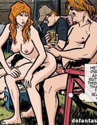 All slave girls get punished hard by preacher man. The Hotties Next Door