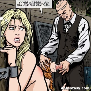 Another holy soul saving mission - BDSM Art Collection - Pic 3