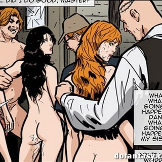 Another holy soul saving mission - BDSM Art Collection - Pic 4