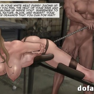 After a hard assfuck babe meets cold - BDSM Art Collection - Pic 4