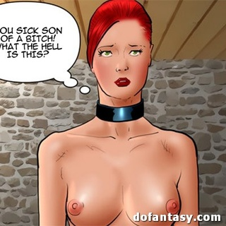 Fatigued babes take a nap after - BDSM Art Collection - Pic 2