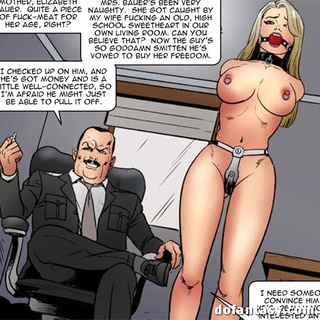 Enslaved babes tortured with whips and - BDSM Art Collection - Pic 3