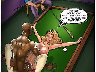 Porn comics with black hungs pounding busty white - Picture 2
