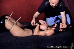 Master knows how to play dirty games wit - XXX Dessert - Picture 7