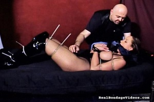 Master knows how to play dirty games wit - XXX Dessert - Picture 8