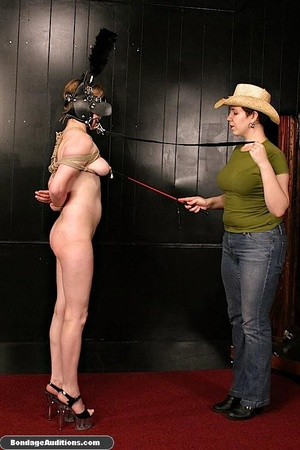 Young chick gets used and abused by her  - XXX Dessert - Picture 6