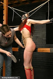 lovely bitch wants caning