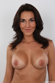 milf with fake titties