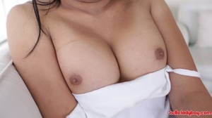 Awesome shemale with slender shapes loves hot copulation - XXXonXXX - Pic 2