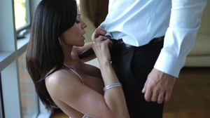 This busty woman is insatiable when it c - XXX Dessert - Picture 4
