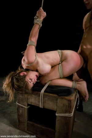 Hanging and banging make vixen absolutel - XXX Dessert - Picture 12