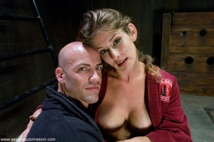 Hanging and banging make vixen absolutel - XXX Dessert - Picture 18
