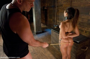 Variable BDSM stuff helped lady to exper - XXX Dessert - Picture 16