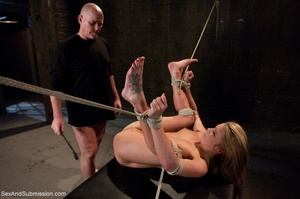 Collection of special BDSM installations - XXX Dessert - Picture 16