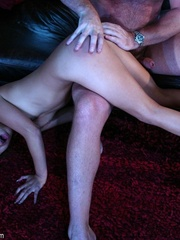 19 year old blondie gets fucked so hard by a - XXXonXXX - Pic 6