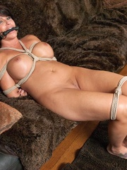 19 year old slut and her stepmom get tied up and - XXXonXXX - Pic 12
