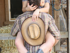 Cowgirl rides an erected dick better than a wild - XXXonXXX - Pic 5