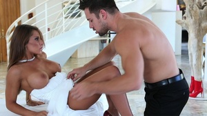 Scorching madam showed man what means re - XXX Dessert - Picture 4